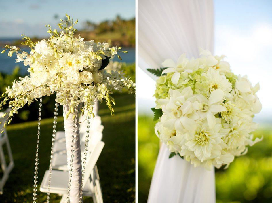 Merriman's Kapalua Maui Wedding Coordination