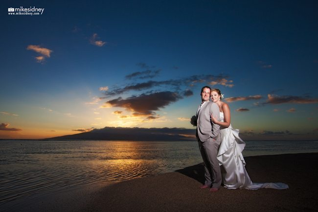 Maui's Angels Weddings
