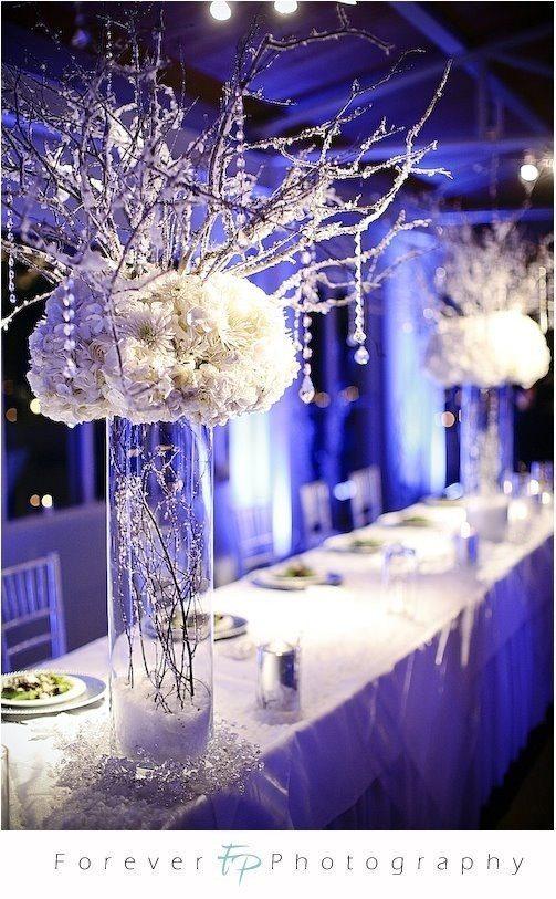 Maui Wedding Centerpiece Ideas