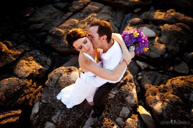 Merriman's Kapalua Maui Wedding Coordinator