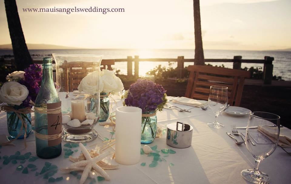 Andaz Maui Wailea Wedding Coordinator