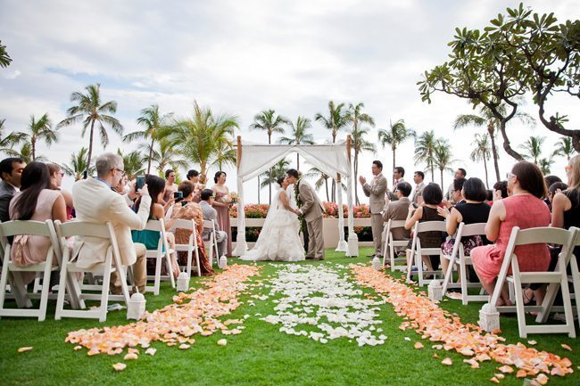 Romantic maui wedding venues and private estates upcountry maui wedding venues junglespirit