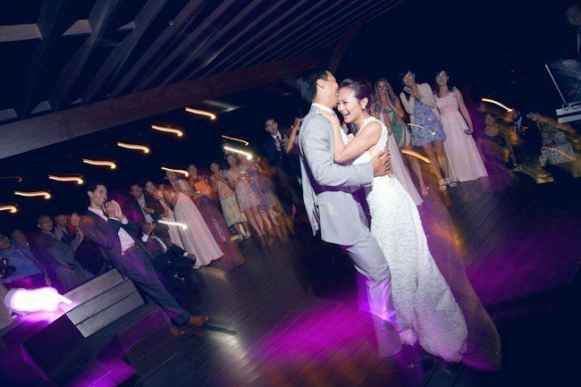 Anna & Yi's Kula Wedding