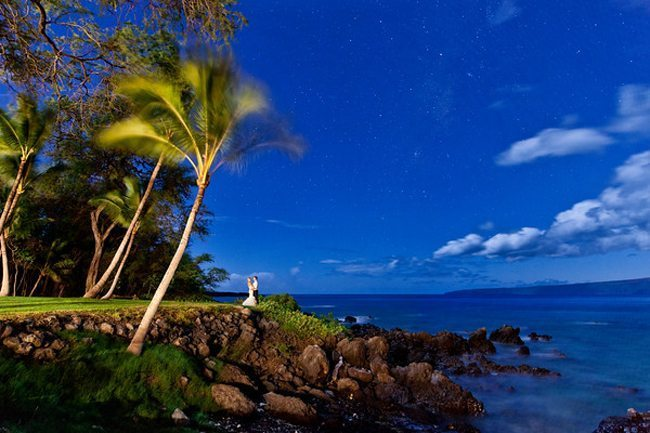 The Most Romantic Maui Wedding Venues + Private Estates for Your Maui Wedding!