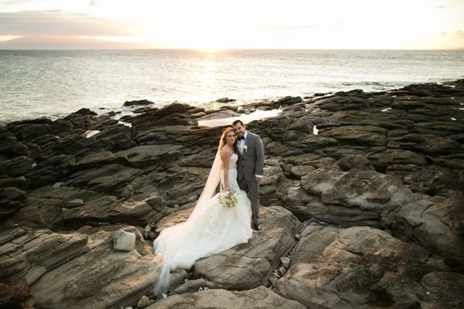 Merriman's Kapalua Luxury Maui Wedding Planner