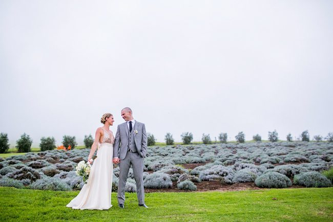 Kula Lavender Farm Maui Wedding Planner