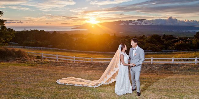 Pili Lani Private Estate Maui Wedding Planner