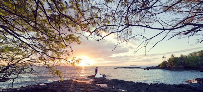Sugarman Estate Maui Wedding Planner