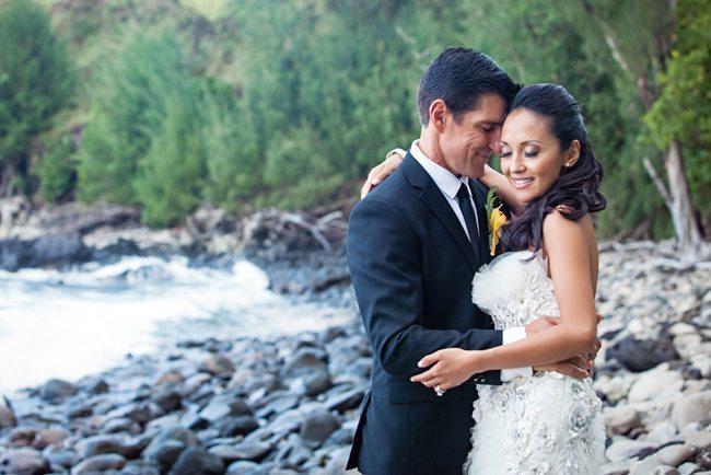 Private Estate Maui Wedding Planner
