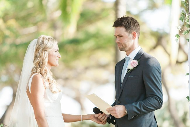 laura & Bobby's Maui Wedding