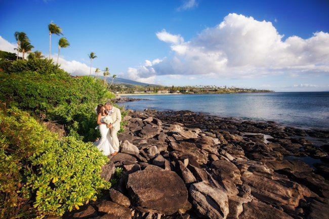 Merriman S Kapalua Buyout Maui Wedding Planner