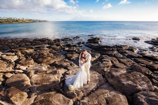 Merriman's Kapalua Buyout Maui Wedding Planner