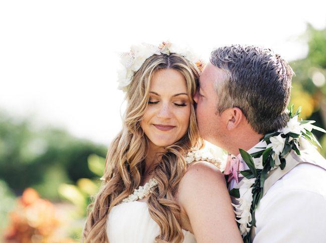 Mauka Lani Estate Maui Wedding Planner
