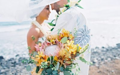 Maui Catholic Church Wedding Planner