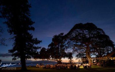 Best Maui Wedding Venues – Olowalu Plantation House