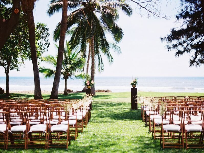 Best maui wedding venues olowalu plantation house maui for Maui wedding locations