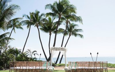 Best of Maui Wedding Venues – Sugar Beach Events