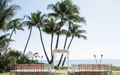 Best of Maui Wedding Venues – Sugar Beach Events