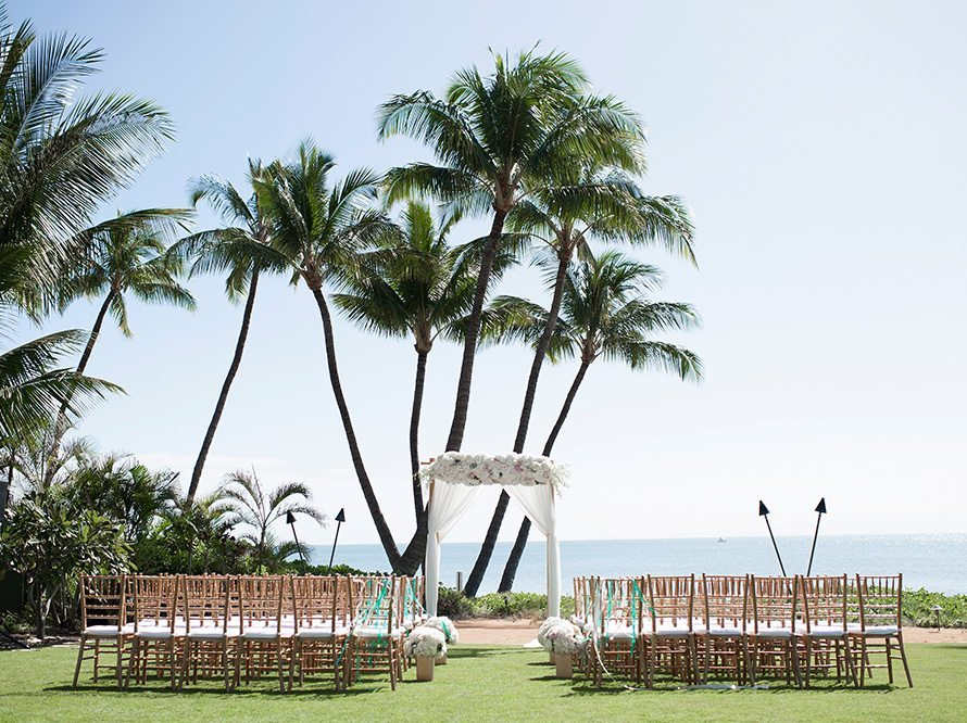 Best of maui wedding venues sugar beach events maui 39 s for Maui wedding locations