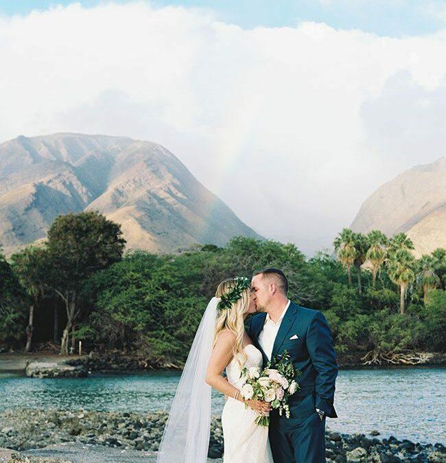 Destination Wedding Planning Checklist