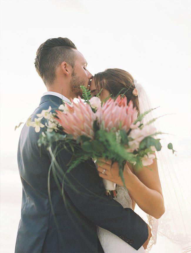 Maui wedding designer