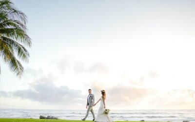 Reasons For Hiring a Destination Wedding Planner in Hawaii