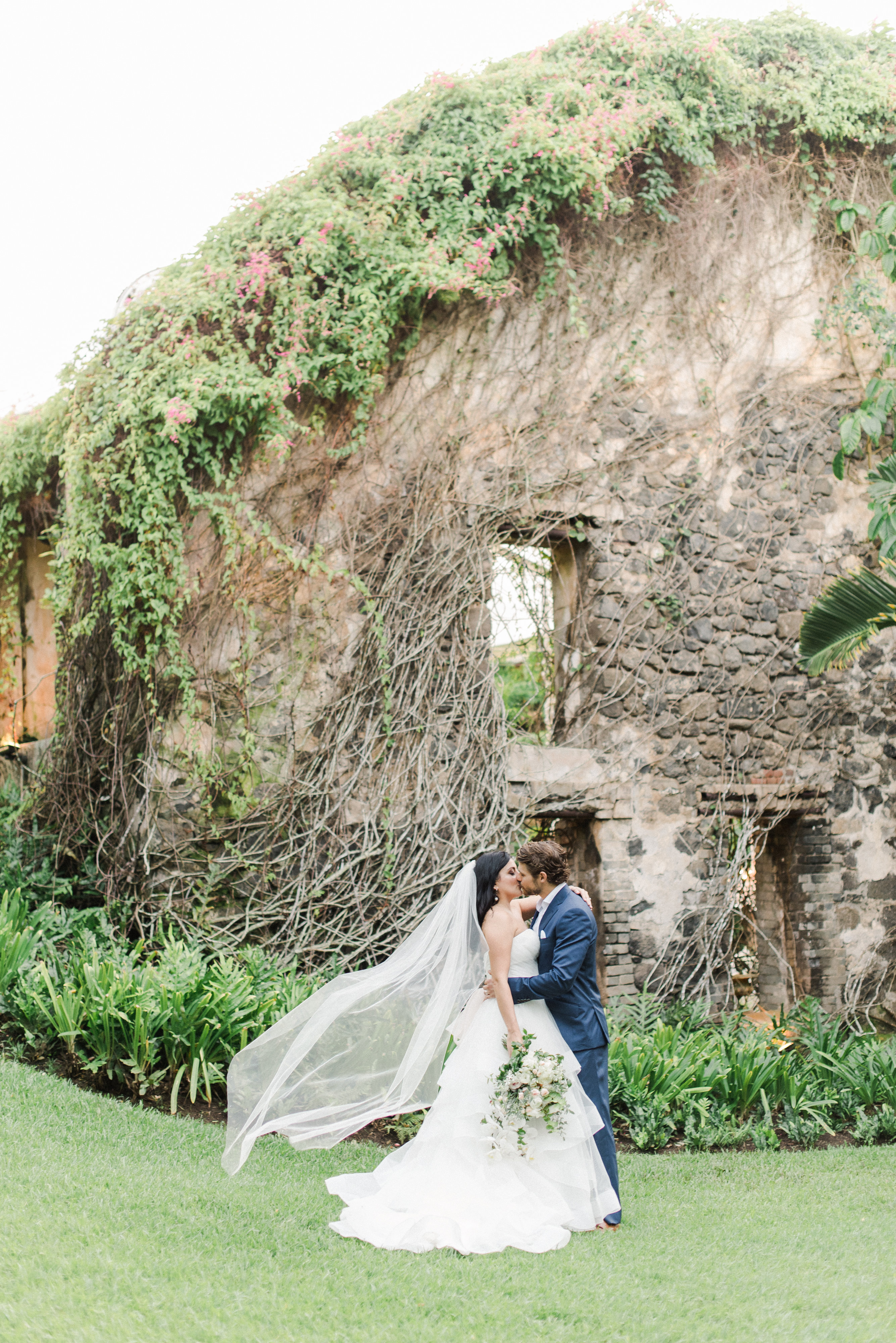 Haiku Mill Wedding | Maui's Angels Blog | Maui Wedding Planner