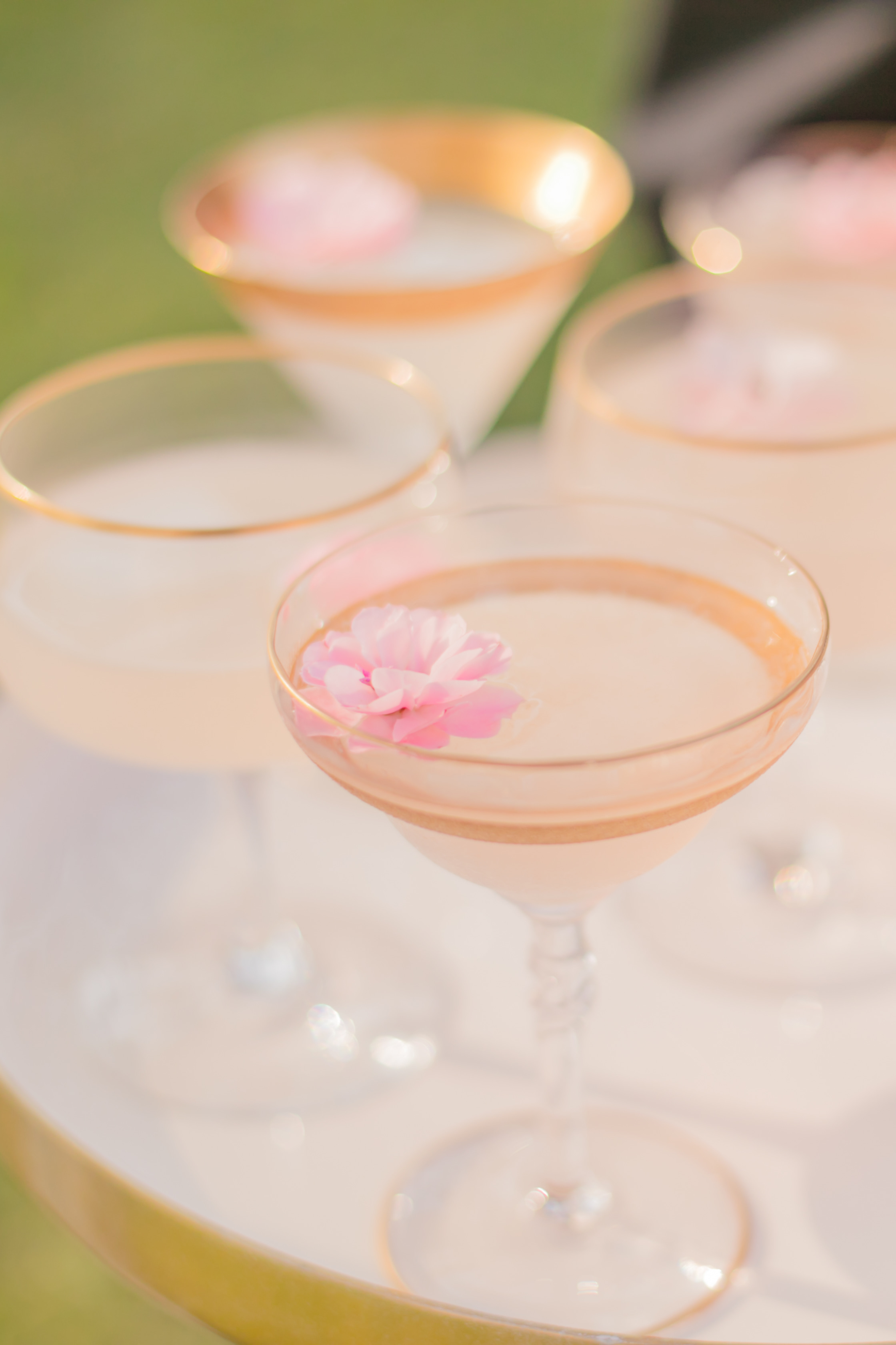 Garnish Craft Cocktails | Destination Wedding in Maui | Maui Wedding Planner | Maui's Angels blog