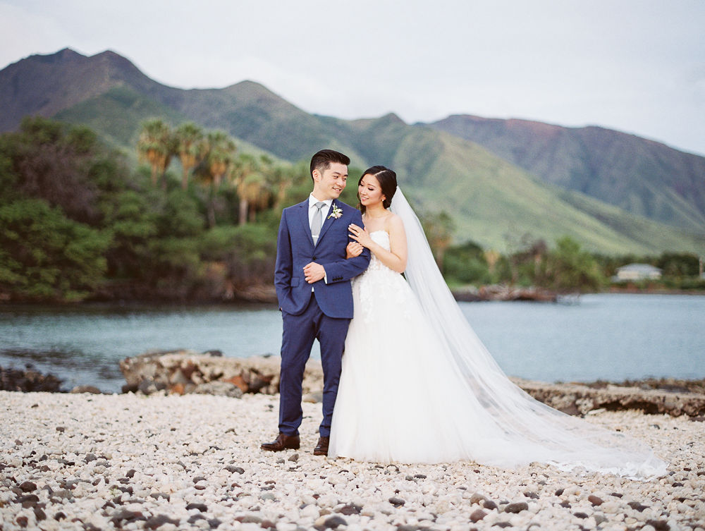 Maui Wedding Photographer Jana Dillon | Olowalu Plantation House | Maui Wedding Planner | Maui's Angels Blog