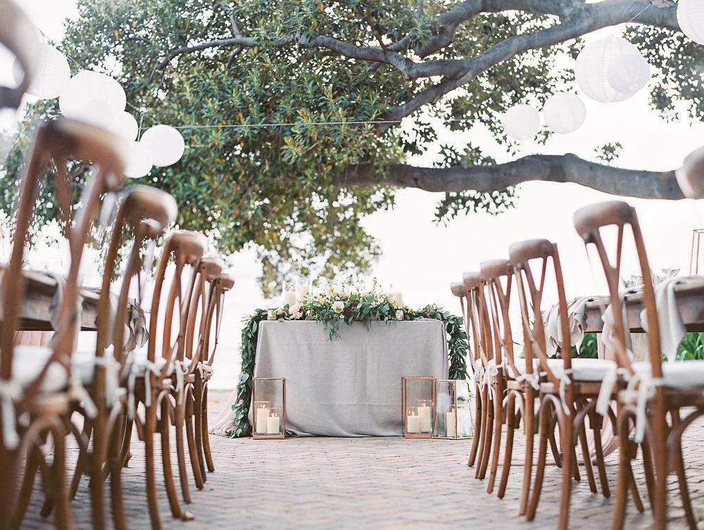 Maui wedding reception | Olowalu Plantation House | Maui Wedding Planner | Maui's Angels Blog