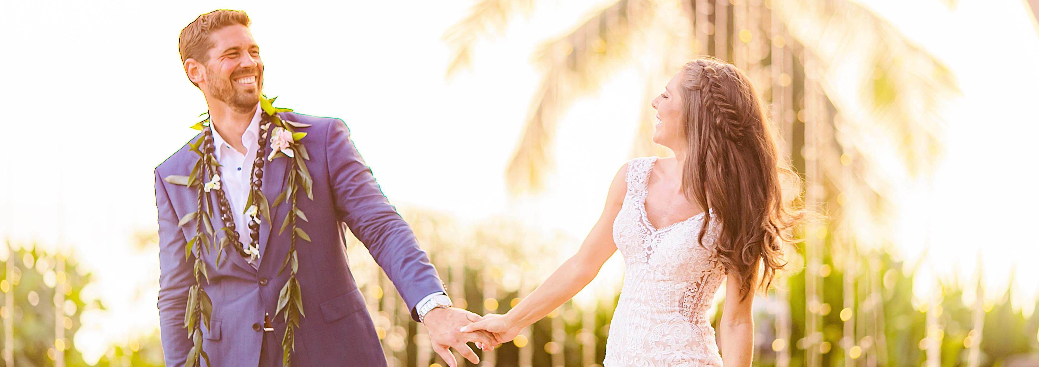 Maui Wedding Planner | Maui's Angels