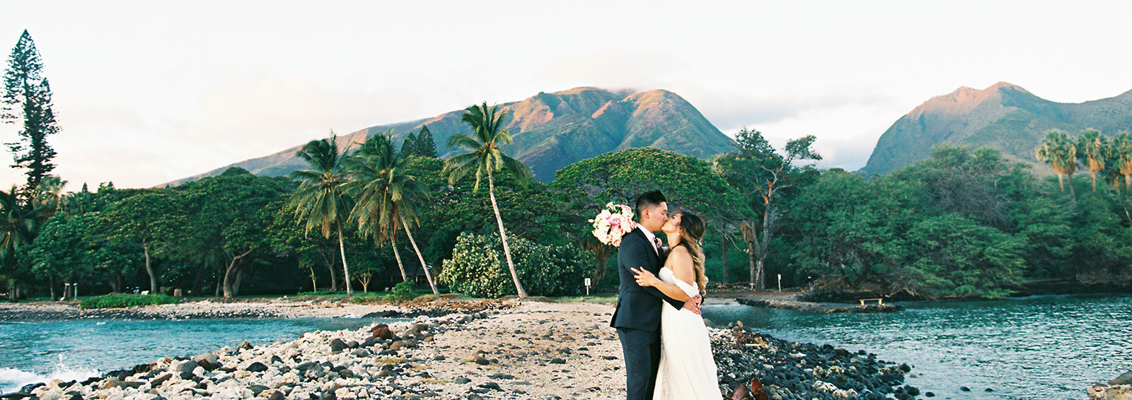 Maui Wedding Planner | Maui's Angels