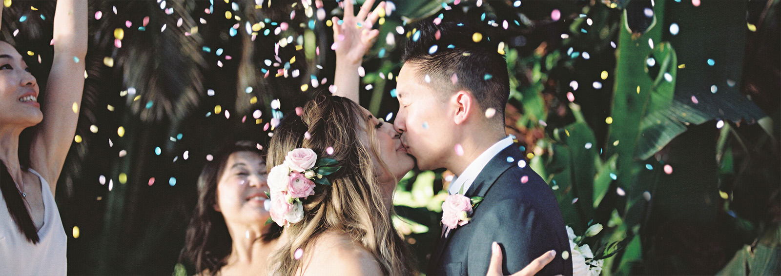 Maui Wedding Planner | Maui's Angels | Home