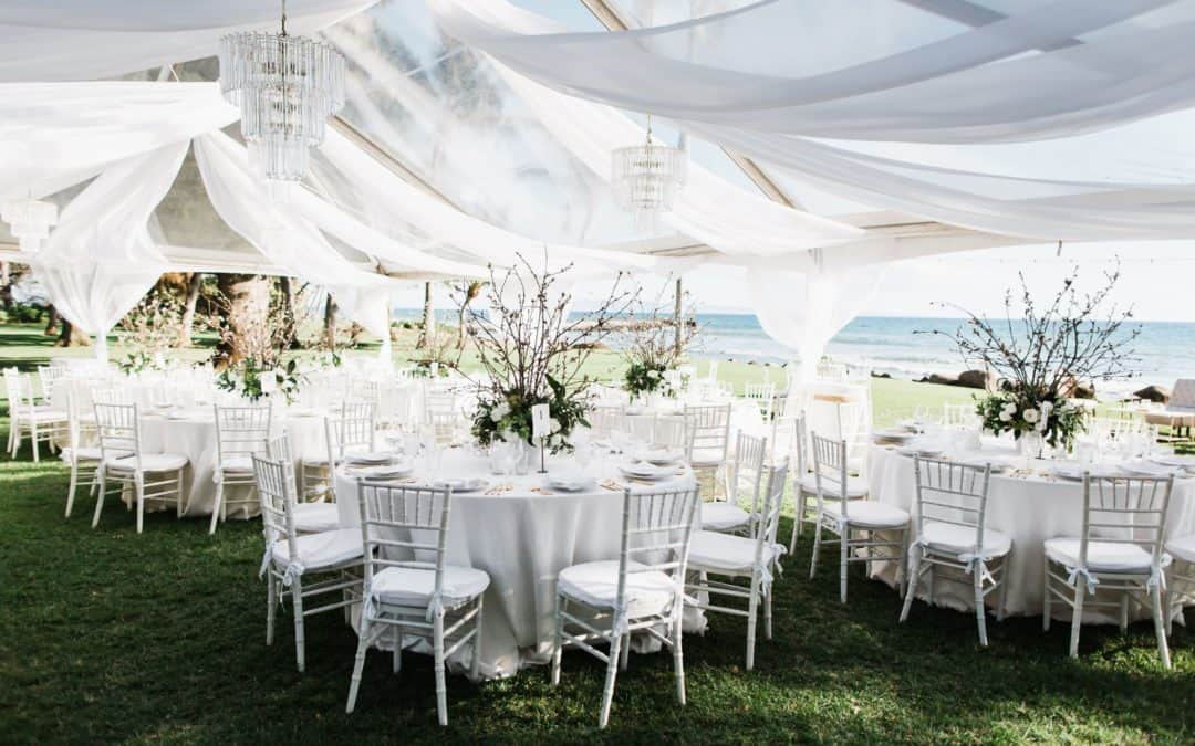 Personalized Wedding Planning Infused with Hawaiian Traditions, Catholic Roots and Bespoke Design